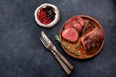 Βόειο κρέας ψητού στοκ εικόνα