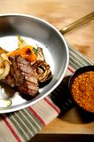 βόειο κρέας Στοκ εικόνα με δικαίωμα ελεύθερης χρήσης
