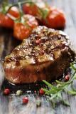 βόειο κρέας juicy Στοκ εικόνες με δικαίωμα ελεύθερης χρήσης