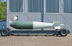 βόμβα Στοκ φωτογραφίες με δικαίωμα ελεύθερης χρήσης