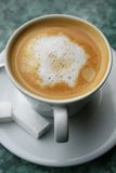 βόμβος καφέ Στοκ εικόνα με δικαίωμα ελεύθερης χρήσης