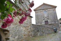 Βόμβος στην Κροατία στοκ φωτογραφίες με δικαίωμα ελεύθερης χρήσης