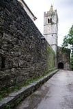 Βόμβος, Istria, Κροατία στοκ εικόνες με δικαίωμα ελεύθερης χρήσης