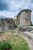 Βόμβος, Istria, Κροατία στοκ εικόνες