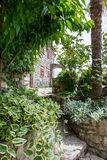 Βόμβος, Istria, Κροατία στοκ φωτογραφία με δικαίωμα ελεύθερης χρήσης