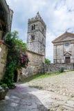 Βόμβος, Istria, Κροατία στοκ εικόνα με δικαίωμα ελεύθερης χρήσης