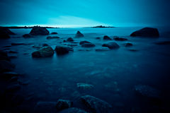 βόρεια ακτή στοκ φωτογραφίες