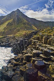 βόρεια εικόνα s της Ιρλανδί Στοκ φωτογραφία με δικαίωμα ελεύθερης χρήσης