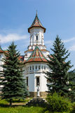 Βόρεια εκκλησία της Μολδαβίας Στοκ Φωτογραφία