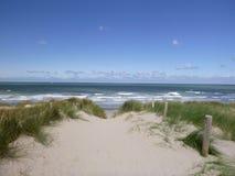 Βόρεια Θάλασσα Στοκ φωτογραφίες με δικαίωμα ελεύθερης χρήσης
