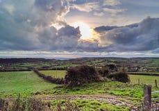 Βόρεια ιρλανδική επαρχία Στοκ Εικόνες