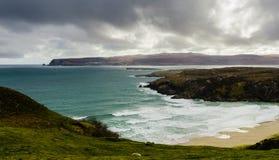 Βόρεια παραλία θάλασσας στοκ φωτογραφία με δικαίωμα ελεύθερης χρήσης