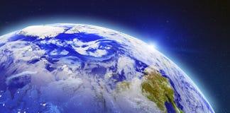Βόρειες Ρωσία - Σιβηρία και Αρκτική στοκ φωτογραφία με δικαίωμα ελεύθερης χρήσης