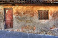 βόρειος παλαιός morra Λα της Ιταλίας σπιτιών Στοκ Φωτογραφίες