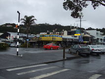 Βόρειο νησί Νέα Ζηλανδία στοκ εικόνα με δικαίωμα ελεύθερης χρήσης