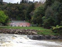 Βόρειο νησί Νέα Ζηλανδία στοκ φωτογραφία με δικαίωμα ελεύθερης χρήσης