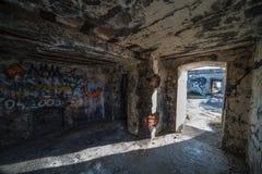 Βόρειο οχυρό Στοκ φωτογραφία με δικαίωμα ελεύθερης χρήσης