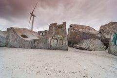 Βόρειο οχυρό Στοκ Εικόνες
