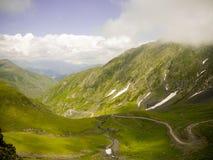 βόρειο ossetia ρωσικά βουνών ομοσπονδίας Καύκασου alania στοκ εικόνες με δικαίωμα ελεύθερης χρήσης