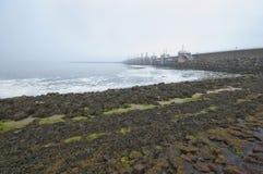 Βόρειο Schelde Στοκ εικόνες με δικαίωμα ελεύθερης χρήσης