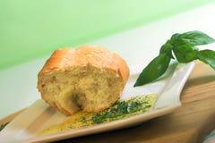 βύθιση ψωμιού Στοκ εικόνες με δικαίωμα ελεύθερης χρήσης