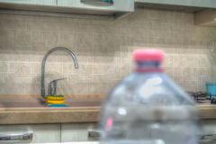 Βύσμα κουζινών Στοκ εικόνες με δικαίωμα ελεύθερης χρήσης