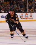 Βλαντιμίρ Sabotka, Boston Bruins #60 Στοκ Φωτογραφία