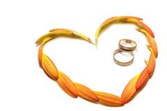 γάμος έννοιας Στοκ φωτογραφία με δικαίωμα ελεύθερης χρήσης