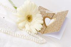 γάμος ανασκόπησης Στοκ φωτογραφία με δικαίωμα ελεύθερης χρήσης