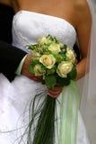 γάμος ανθοδεσμών στοκ φωτογραφίες με δικαίωμα ελεύθερης χρήσης
