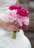 γάμος ανθοδεσμών Στοκ Εικόνες