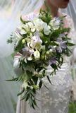 γάμος ανθοδεσμών Στοκ Εικόνα