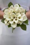 γάμος ανθοδεσμών Στοκ εικόνες με δικαίωμα ελεύθερης χρήσης