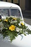 γάμος αυτοκινήτων Στοκ φωτογραφία με δικαίωμα ελεύθερης χρήσης