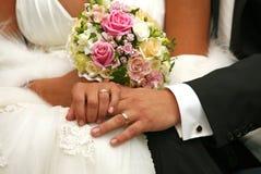 γάμος δαχτυλιδιών