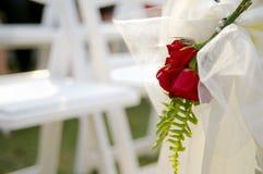 γάμος διακοσμήσεων ημέρας Στοκ εικόνες με δικαίωμα ελεύθερης χρήσης