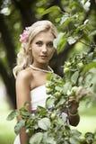 Γάμος, ευτυχής νεαρός άνδρας και εορτασμός γυναικών Στοκ φωτογραφία με δικαίωμα ελεύθερης χρήσης