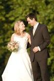 γάμος ζευγών στοκ φωτογραφία με δικαίωμα ελεύθερης χρήσης
