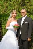 γάμος ζευγών στοκ εικόνες με δικαίωμα ελεύθερης χρήσης