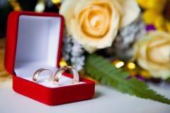 γάμος ζωνών Στοκ φωτογραφίες με δικαίωμα ελεύθερης χρήσης