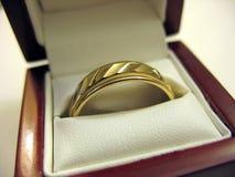 γάμος ζωνών mens Στοκ φωτογραφία με δικαίωμα ελεύθερης χρήσης