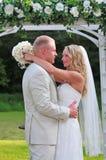 γάμος ημέρας Στοκ Εικόνες