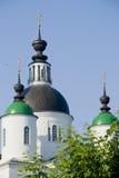 γάμος ιεροτελεστίας εκκλησιών τελετής Στοκ φωτογραφία με δικαίωμα ελεύθερης χρήσης