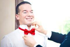 Γάμος και εικόνα γαμήλιας έννοιας Στοκ Φωτογραφία