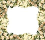 γάμος καρτών Στοκ Φωτογραφίες