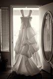γάμος κατάταξης τεμαχίων φορεμάτων Στοκ εικόνα με δικαίωμα ελεύθερης χρήσης