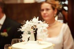 γάμος λήψης Στοκ φωτογραφίες με δικαίωμα ελεύθερης χρήσης