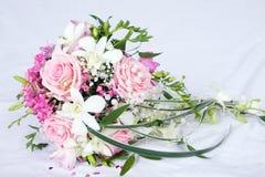 γάμος λεπτομερειών Στοκ εικόνα με δικαίωμα ελεύθερης χρήσης