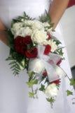 γάμος λουλουδιών Στοκ Εικόνα