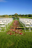 γάμος περιοχών Στοκ Φωτογραφίες